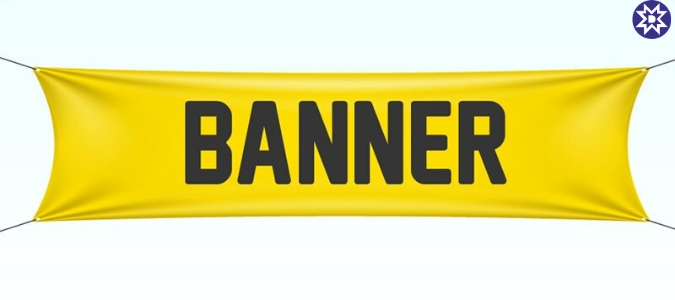 How Banners Can Help Grow Your Business in an Effective Way
